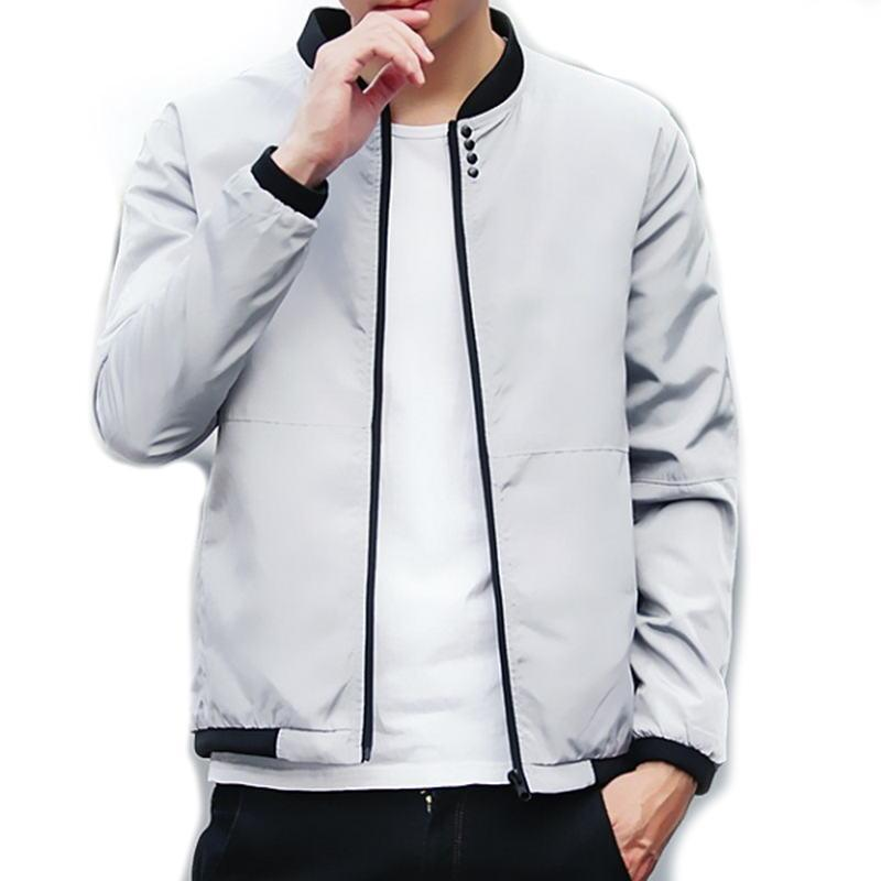 Slim Windbreaker