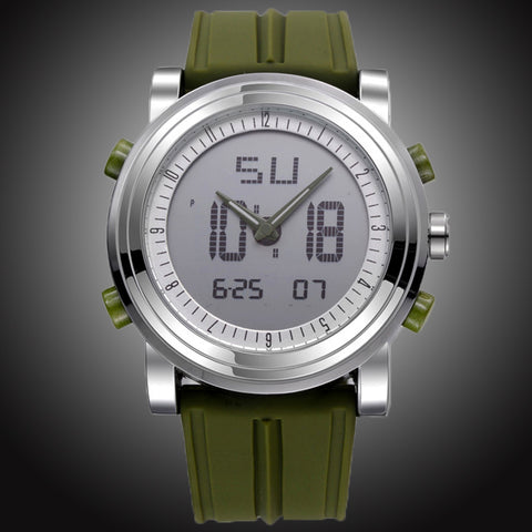 New Men's Sports Chronograph