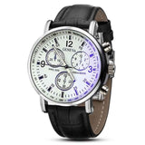 Luxury Men's Business Watch