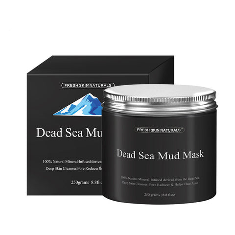 Popular Dead Sea Mud Mask