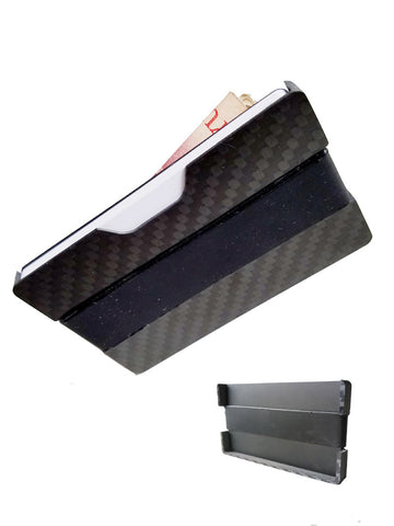 Minimalist RFID - Blocking Card Holder