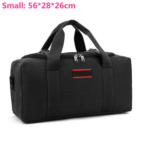 Compact Sports Carry On Bag