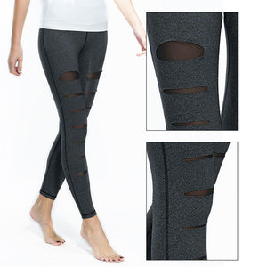 Fitness Leggings - Yoga Pants