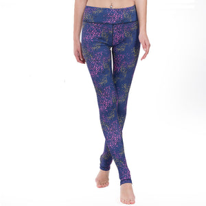 Yoga Pants | Galaxy