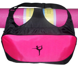 Multifunctional Waterproof Yoga Bag
