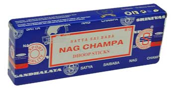 Nag Champa dhoop incense 15gm