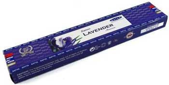 Supreme Lavender satya incense stick 15 g