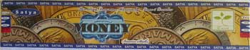 Money satya incense stick 15 g