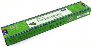 Supreme Patchouli satya incense stick 15 g