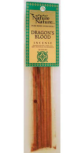 Dragon's Blood nature nature stick 10 pack