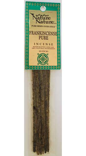 Frankincense nature nature stick 10 pack