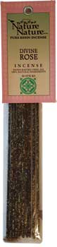 Rose nature nature stick 10 pack