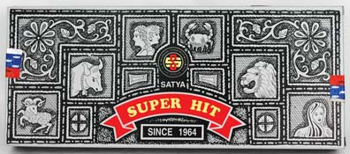 Superhit stick incense 100gm
