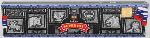 Superhit stick incense 40gm