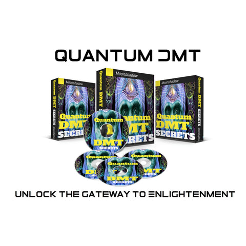 Digital Download - Quantum DMT