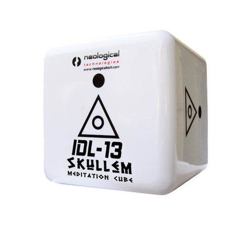 Neo Skullem IDL-13 Clairvoyance Activation Cube - Preorder ONLY - October 20, 2018