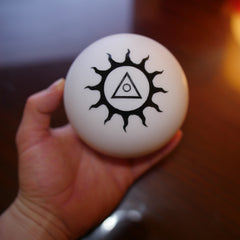 Neo IDL-Sun Sphere - Travel Sized Meditation Sphere