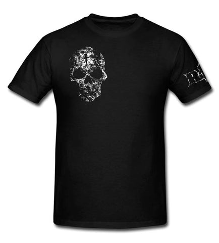 RHO Skull Only Tshirt