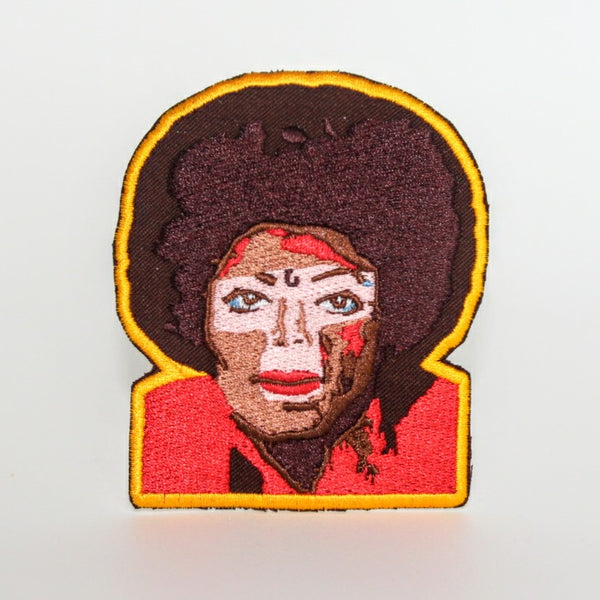 Michael Jackson Patch