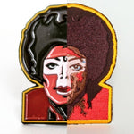 Michael Pin and Patch Set