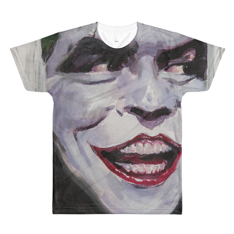 Joker Johnny All-Over T-Shirt