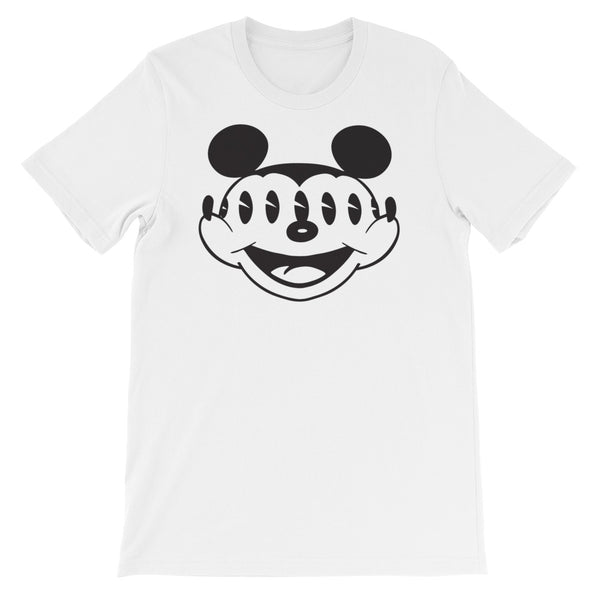 DIZZYLAND Outline Shirt