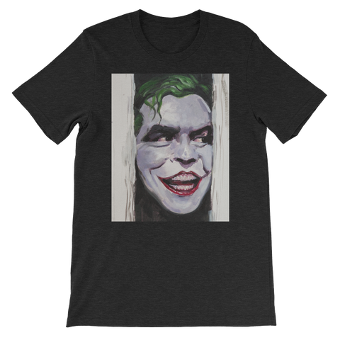 Joker Johnny T-Shirt