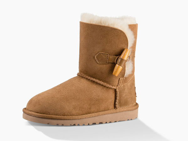 UGG JR Ebony Girl