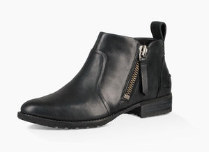 Ugg Leather Aureo Boot