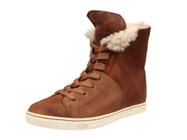 3a4d021564e UGG Croft Luxe Sneakers