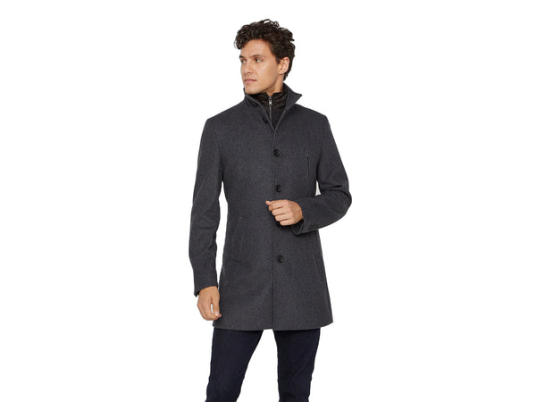 Bruun & Stengade Arizona Woolen Coat