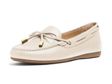 Michael Kors Sutton Leather Moccasin