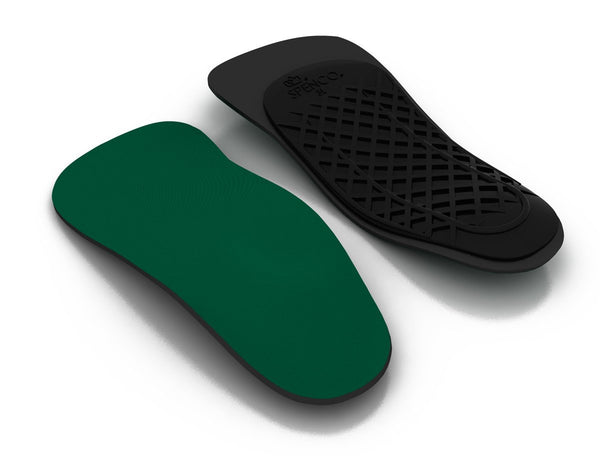 Spenco RX® Orthotic Arch 3/4 Length