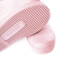 MoovBoot Le Signature Baby Pink