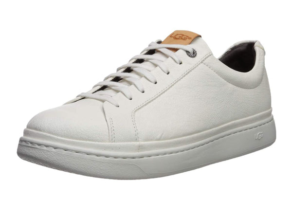 UGG Men's Cali Lace Low Leather Sneaker