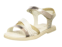 Geox J Sand.Karly D Fashion Glam Sandals