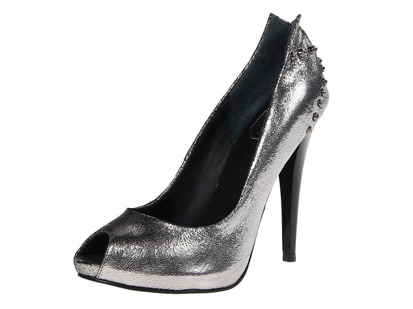 Donald J Pliner DMSX  Latoya Leather Pump