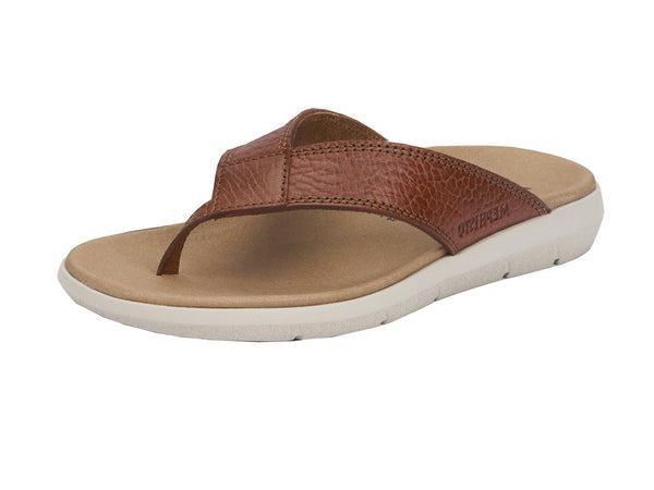 Mephisto Charly Mens Sandals Brown
