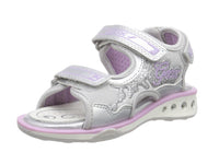Geox J San.Jocker A Lighted  Light Up Sandal