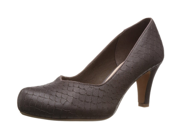 Clarks  Chorus Voice Pumps