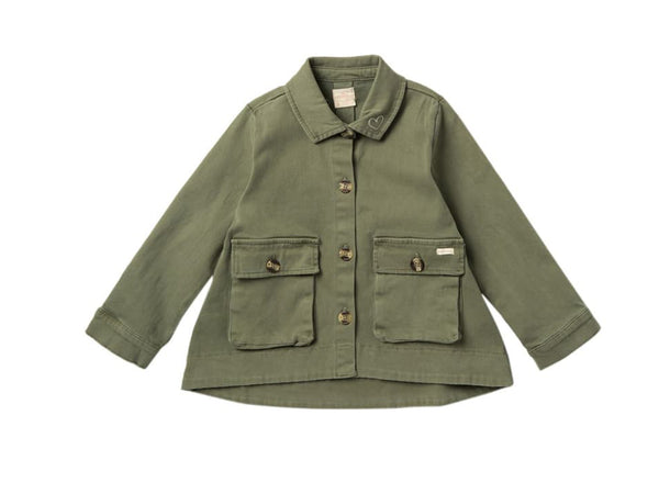 O'Neill Girls' Grace Jacket
