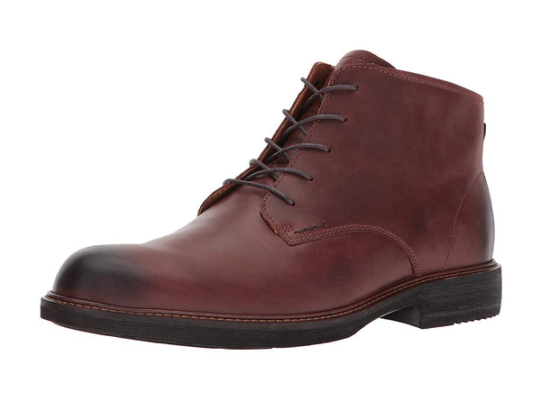 ECCO Men's Kenton Chukka Boots