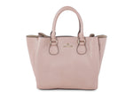 Celine Dion Adagio Satchel Leather