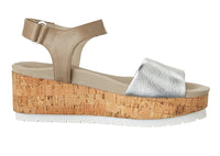 Kenneth Cole Rockaway Platform Sandal