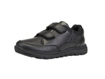 Geox Xunday Uniform Leather Shoe
