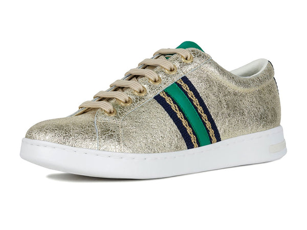 Geox Jaysen Sneakers Gold