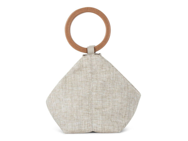 Céline Dion Canvas Bucket Bag