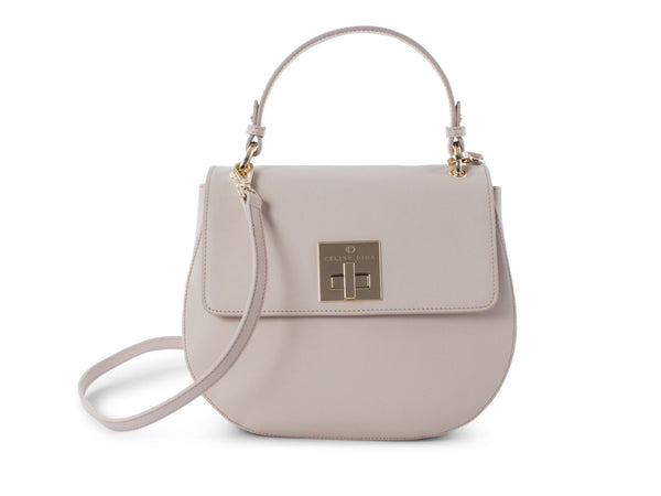 Céline Dion Minuet Handle Bag