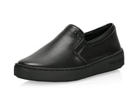 Michael Kors Keaton Leather Slip-On