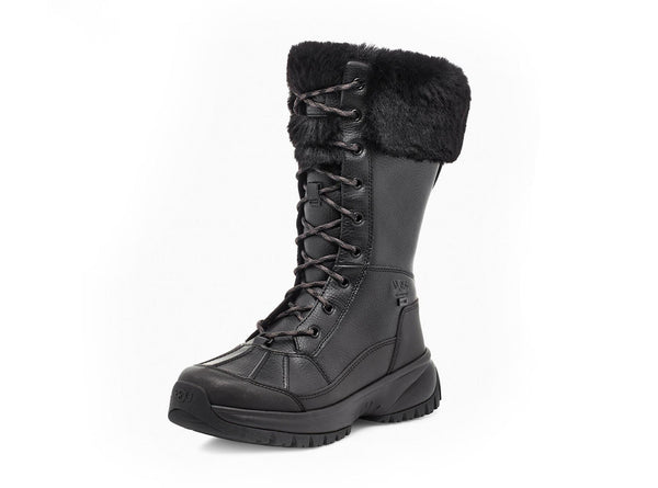 UGG Yose Tall Fluff Snow Boot